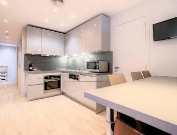 Appartement 3 pièces 56,97 m2