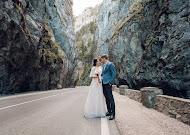 Huwelijksfotograaf Ivan Kuchuryan (livanstudio). Foto van 18.06.2018