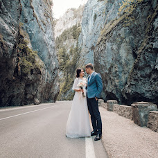 Wedding photographer Ivan Kuchuryan (livanstudio). Photo of 18.06.2018
