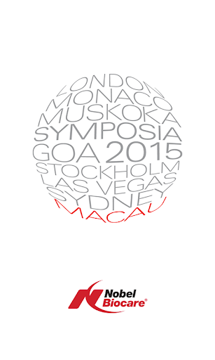 Symposium MACAU 2015