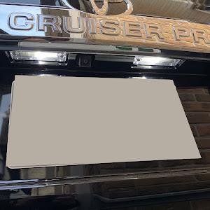 ランドクルーザープラド GDJ150Wのカスタム事例画像 とがたくさんの2021年01月17日17:21の投稿