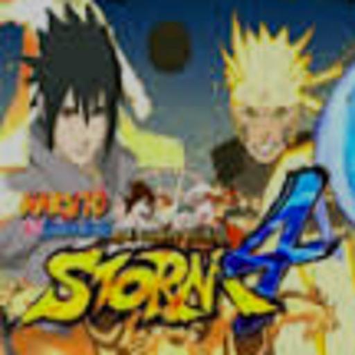 Hint Naruto Senki Ninja Storm 4