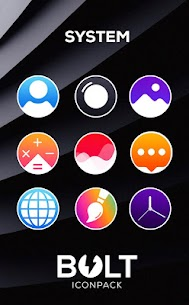 BOLT Icon Pack [PAID] [Free Purchase] 1