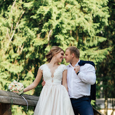 Wedding photographer Sergey Uglov (SerjUglov). Photo of 26.07.2018