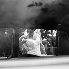 Wedding photographer Carlos Vera (carlosgvera). Photo of 26.01.2018