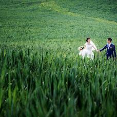 Fotógrafo de bodas Tón Klein (Toanklein123). Foto del 26.10.2017