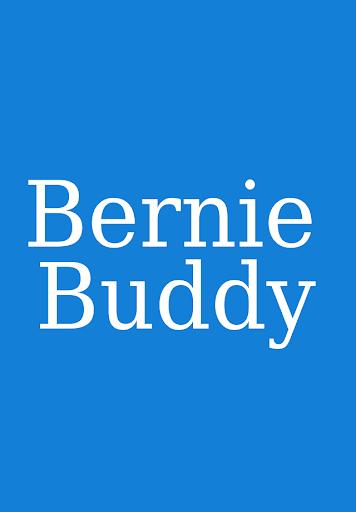 Bernie Buddy