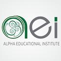 AEI - Alpha Educational Institute icon