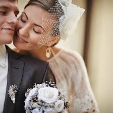 Wedding photographer Andrey Kalugin (andrkalugin). Photo of 25.02.2014