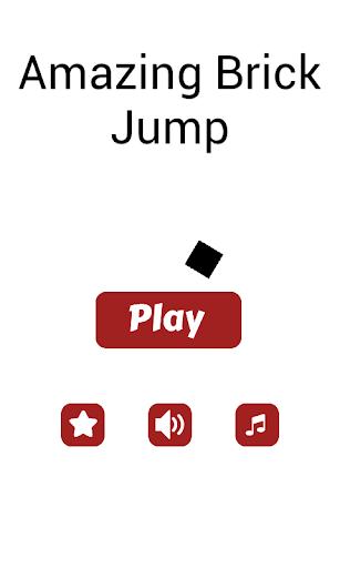Amazing Brick Jump