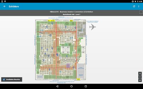 Nbaa Events Apk Android Gameapks Com