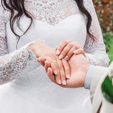 Wedding photographer Lesha Gorodilov (alex43). Photo of 13.09.2017