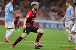 🎥  Alexis Saelemaekers maakt indruk in de Serie A: knappe actie en assist bij de 2-0 voor AC Milan tegen Venezia