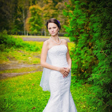 Wedding photographer Lesya Ermolaeva (BOUNTY). Photo of 04.11.2013