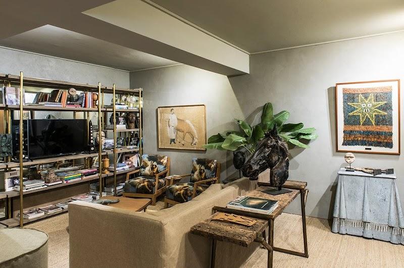 Casa FOA 2016: Living - Luis Fernando Moro