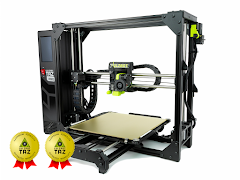 LulzBot TAZ Pro S 3D Printer with 2 Year Extended Warranty