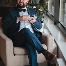 Wedding photographer Stas Egorkin (esfoto). Photo of 17.09.2018