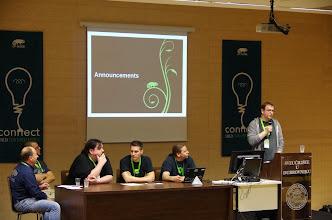 Photo: Opening Keynote