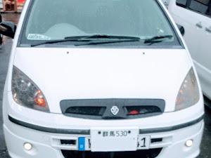 コルト  2003年式1500cc4WDエレガンスバージョンのカスタム事例画像 オブヤンさんの2020年10月09日16:03の投稿