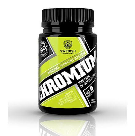 Chromium (200ug)