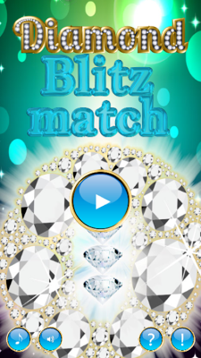 Diamond Blitz - screenshot