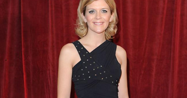 Jane Danson 'thrilled' to have Ben Price back on Corrie