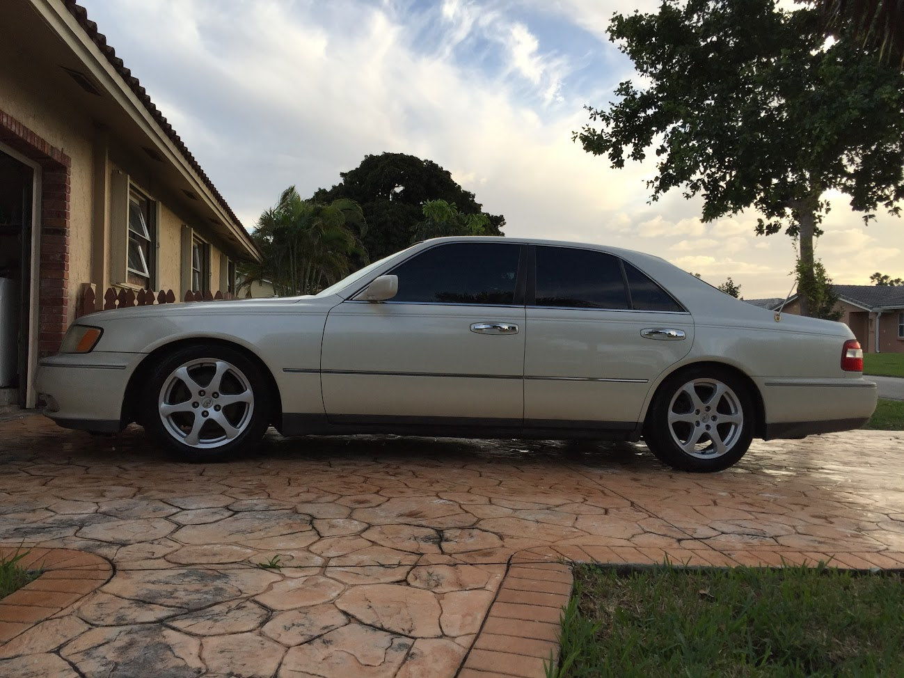 Official y33 97 01 q45 owners check in page 14 nissan forum image publicscrutiny Image collections