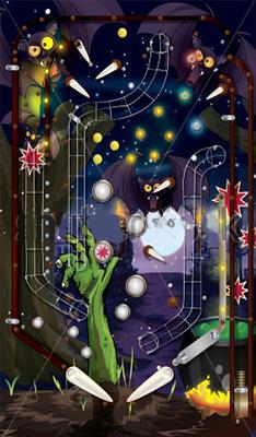 PinBall Flipper Mania - screenshot