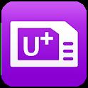 U+ USIM icon