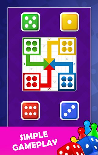 Ludo Classic Game : Parchisi Game 2020 screenshot 5