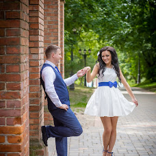 Wedding photographer Dmitriy Gayduk (Dima28). Photo of 01.12.2015