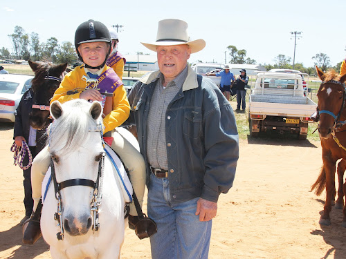 Annual Pony Camp a huge success