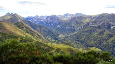 Photo: Valle de Saliencia