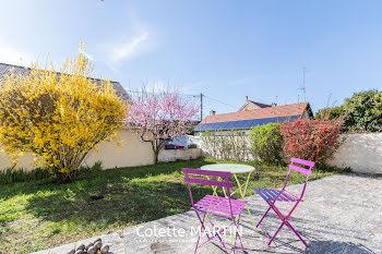 maison à Longecourt-en-Plaine (21)