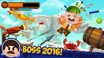screenshot of Beat the Boss 4