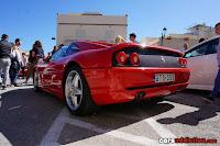 Exotic Cars in Malta