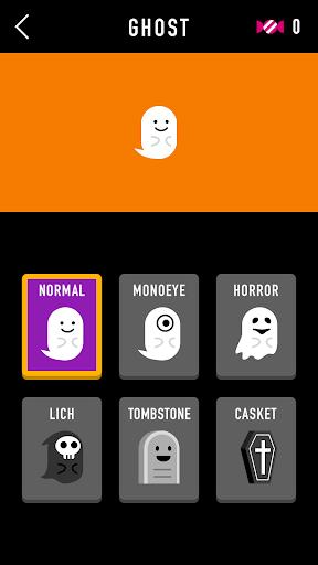 Halloween Ghost Run 1.0.0 screenshots 3