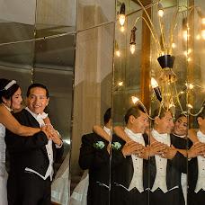 Fotógrafo de bodas Victor Silva (VictorSilva). Foto del 21.09.2015