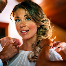 Wedding photographer Fabrizio Gresti (fabriziogresti). Photo of 09.12.2018