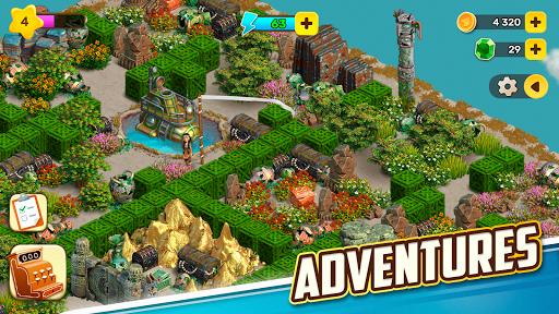 Klondike Adventures 1.67.3 screenshots 7