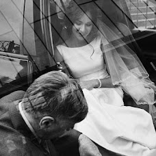 Wedding photographer Mariya Orekhova (Maru). Photo of 21.11.2016