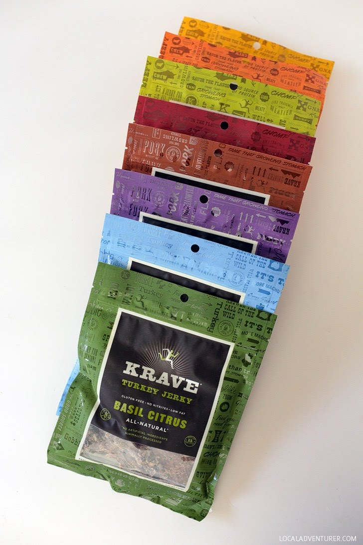 Krave Jerky (The Best Beef Jerky Brands Reviewed).