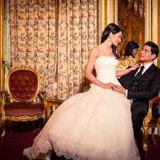 Wedding photographer Samuel Gesang (gesangphoto). Photo of 12.04.2017