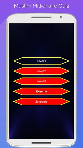 Muslim Millionaire - Islamic Quiz  {cheat hack gameplay apk mod resources generator} 3