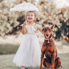 Wedding photographer Georgiy Shakhnazaryan (masterjaystudio). Photo of 01.08.2018
