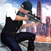 Contract Hitman: Sniper Killer