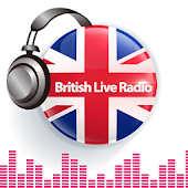 British Live Radio