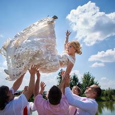 Wedding photographer Libor Dušek (duek). Photo of 12.07.2018