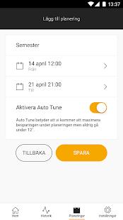 App HEM Klok Värme APK for Windows Phone