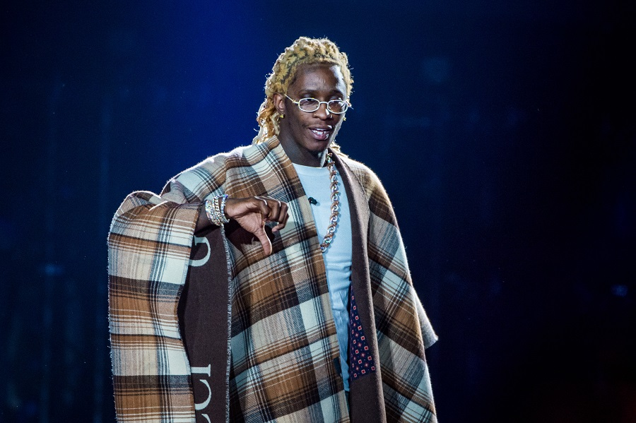 Young Thug on Gabrielle Union and Dwyane Wade's daughter: God doesn't make mistakes - TimesLIVE